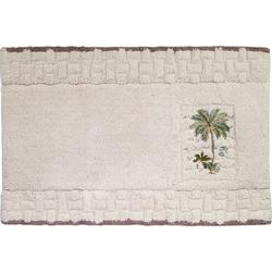 Colony Palm Bath Rug