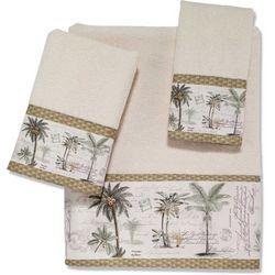 Avanti Colony Palm Towel Collection