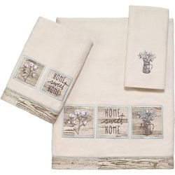 Avanti Home Sweet Home Towel Collection