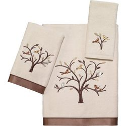 Avanti Friendly Gathering II Towel Collection