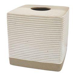 Avanti Drift Tissue Box Cover