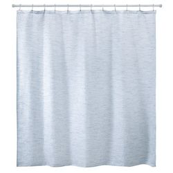 Avanti Dakota Stripe Shower Curtain