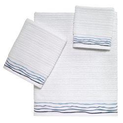 Avanti Ripple Towel Collection