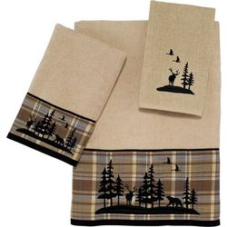 Avanti Woodville Towel Collection