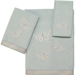 Avanti Butterflies Towel Collection
