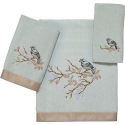 Avanti Love Cottage Towel Collection