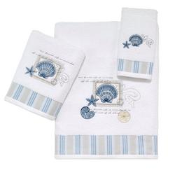 Island View Towel Collection