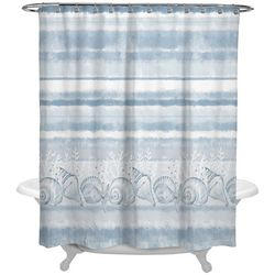 Avanti Siesta Key Shower Curtain