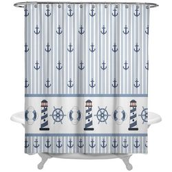 Rockport Shower Curtain