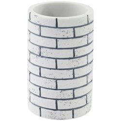 Metro Grey Bathroom Tumbler