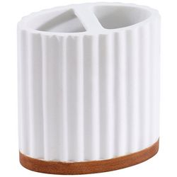 Constantine Toothbrush Holder