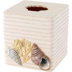 Avanti Seabreeze Tissue Box Cover