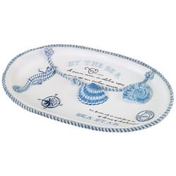 Avanti Island View Bathroom Tray