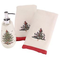 Avanti Spode Tree 3-pc. Box Set