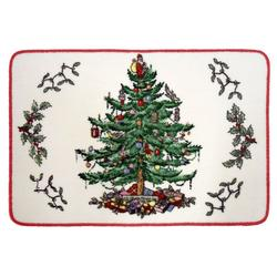 Spode Tree Bath Rug