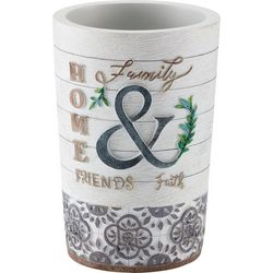 Avanti Modern Farmhouse Bathroom Tumbler