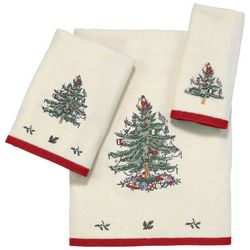 Avanti Spode Tree Towel Collection