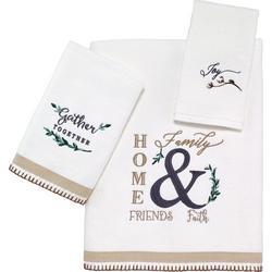 Modern Farmhouse Towel Collection