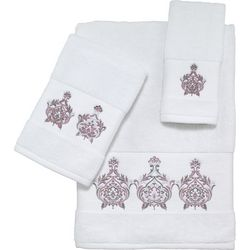 Avanti Mahal Towel Collection