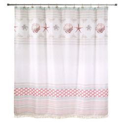 Avanti Coronado Shower Curtain