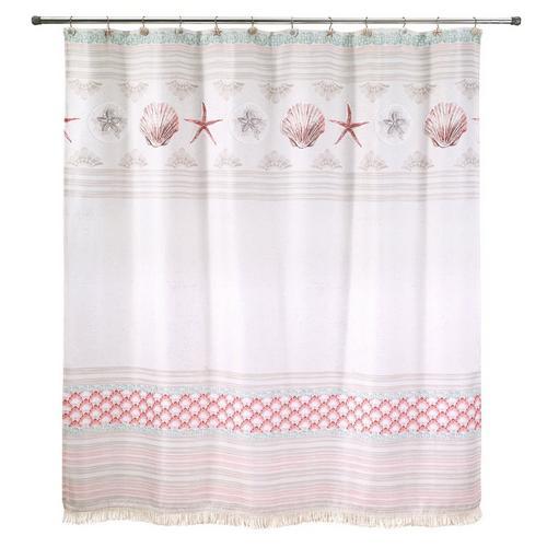 Avanti Coronado Shower Curtain