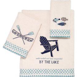 Avanti Lake Life Towel Collection