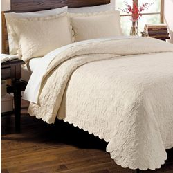 Lamont Home Majestic Coverlet