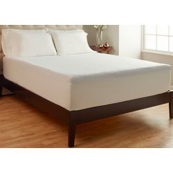 Comfort Tech Serene 2 in Mattress Topper with Cover