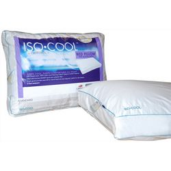 Iso Cool 2-Pk. Side Sleeper Outlast Standard Pillows