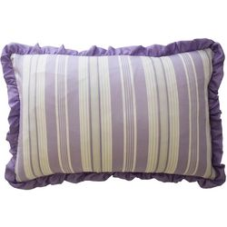 Waverly Kids Ipanema Stripe Decorative Pillow