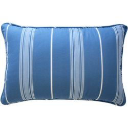 Waverly Kids Ride The Waves Stripe Pillow