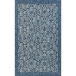 Kas Farmhouse Mosaic Area Rug