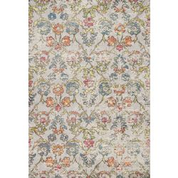 Kas Dreamweaver Grey Delaney Area Rug