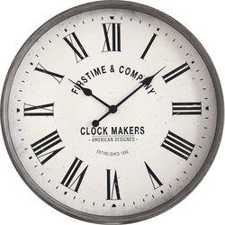 FirsTime 29'' Paramount Wall Clock