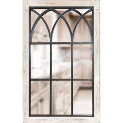 FirsTime Vista Arched Window Mirror