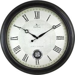 FirsTime 24'' Adair Wall Clock
