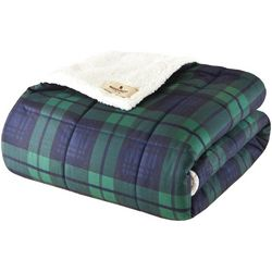 Woolrich Brewster Down Alternative Throw