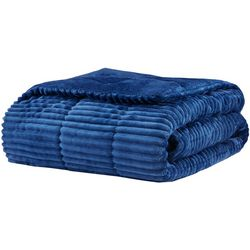 Premier Comfort Parker Corduroy Down Alternative Throw