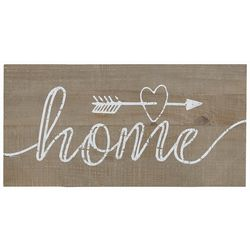 Madison Park Rustic Home Wood Wall Art