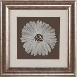 Harbor House Bloom Flower Decorative Wall Art