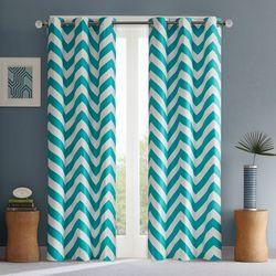 Intelligent Design Libra 2-pk. Curtain Panels