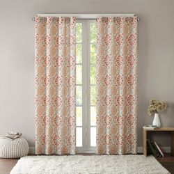 Intelligent Design Seville Curtain Panel