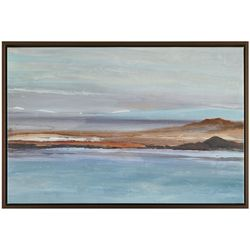 Madison Park Sea to Sky I Canvas Wall Art