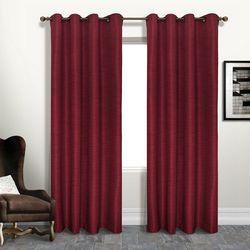 United Curtain Brighten Curtain Panel