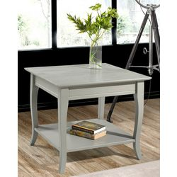 Linon Danica End Table