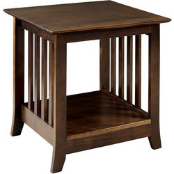 Linon Emelda End Table