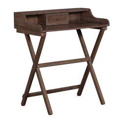Linon Alpine Folding Desk
