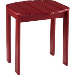 Linon Rockville Adirondack End Table