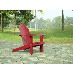 Linon Rockville Adirondack Chair