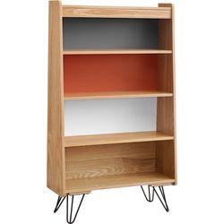 Linon Hyde Bookcase